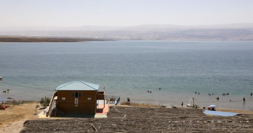 Biankini Village Resort  - Dead Sea